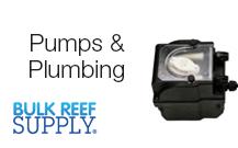 Pumps & Plumbing