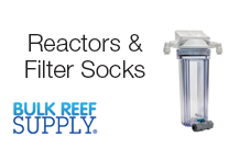 Reactors & Filter Socks