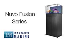 Nuvo Fusion Aquariums