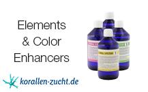 Elements & Color Enhancers