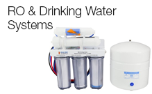 RO and Drinking Water Systems