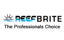 New Reef Brite Lighting