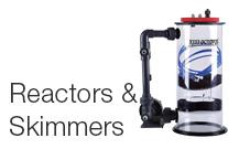 Skimmers & Reactors