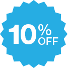 10% off Brightwell