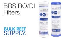 BRS RO/DI Filters