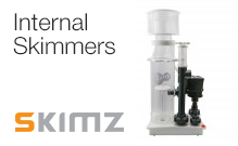 Skimz Internal Skimmers