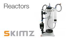 Skimz Reactors