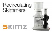 Skimz Recirculating Skimmers
