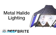 Metal Halide Lighting