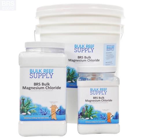 BRS Bulk Magnesium Chloride Aquarium Supplement
