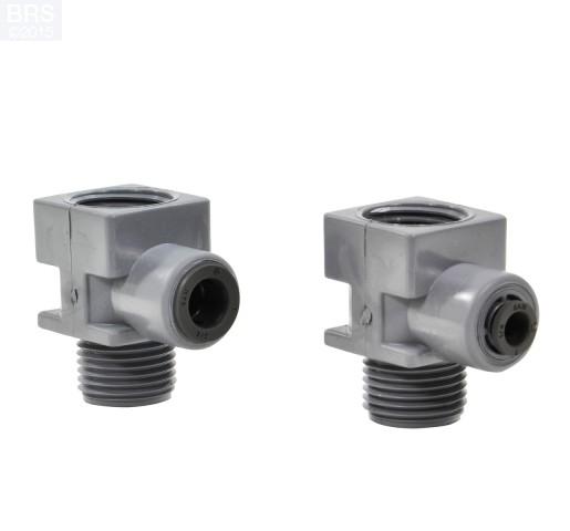 Mur-Lok EZ Faucet Adapter