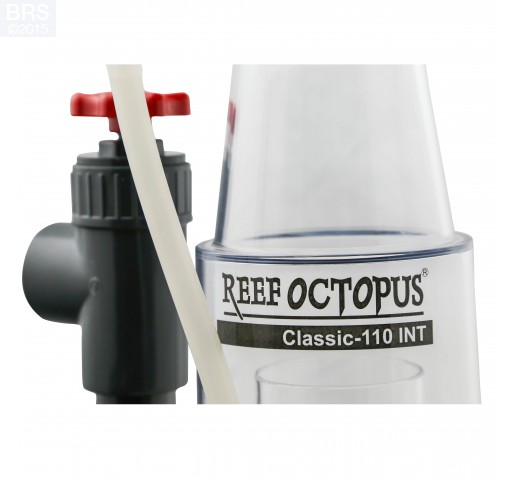 "Reef Octopus Classic 110INT 4"" Internal Protein Skimmer"