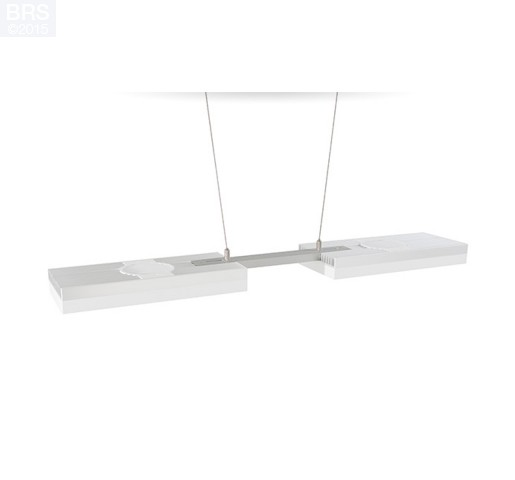 AI EXT Hanging Kit Contents
