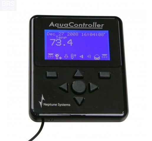 Neptune Systems Apex Controller with Standard Probe Parts Included