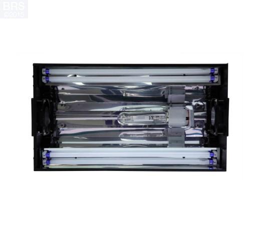 250W Metal Halide & T5 High Output Cebu Sun Lighting System with LEDs