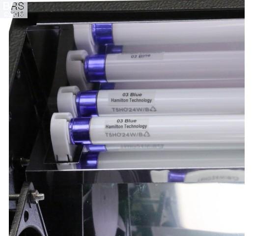 400W Metal Halide & T5 High Output Cebu Sun Lighting System with LEDs