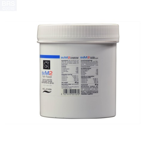 Elos sv.M2 Marine Fish Food - Medium