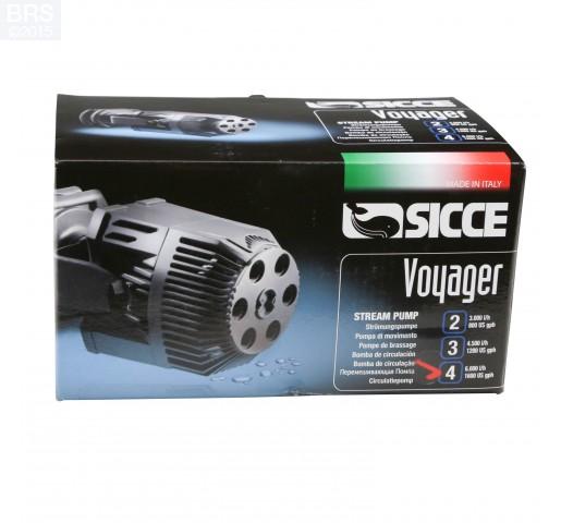 Sicce Voyager 4 Stream Pump (1600 GPH)