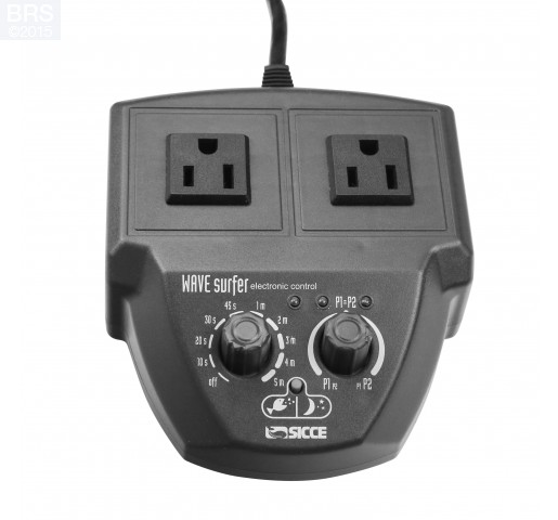 Sicce Wave Surfer Controller with Voyager HP 4000 Pump