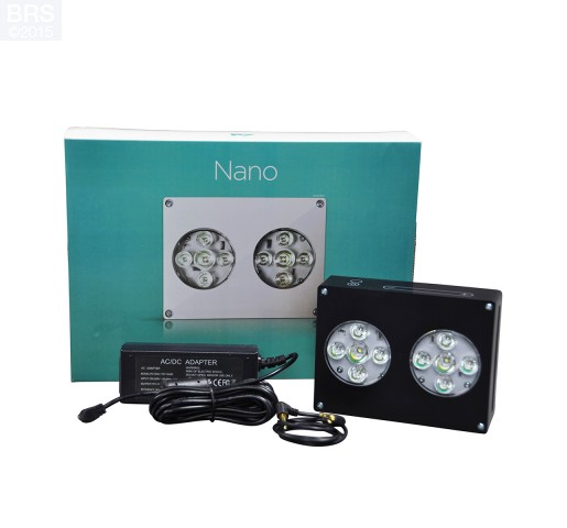 Aqua Illumination Nano Sol Super Blue Modular LED Lighting System
