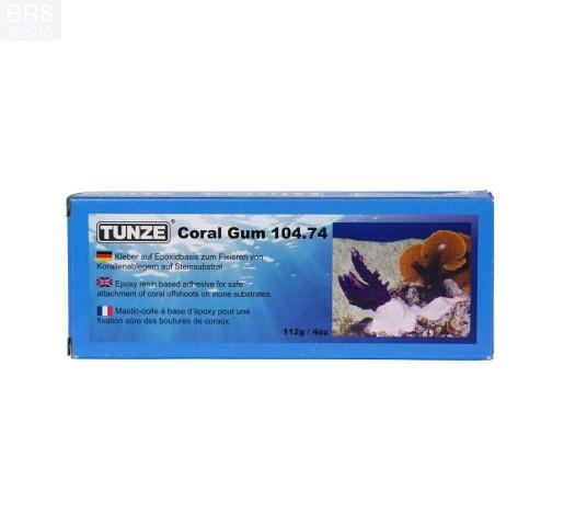 Tunze Coral Gum - 112 g