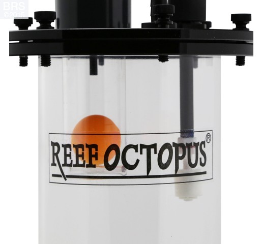 """Reef Octopus 6"""" Waste Collector with Auto Shut Off"""
