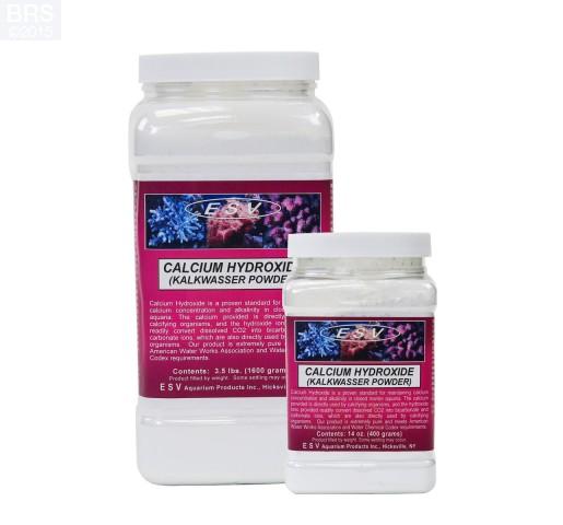 ESV Calcium Hydroxide (Kalkwasser Powder)