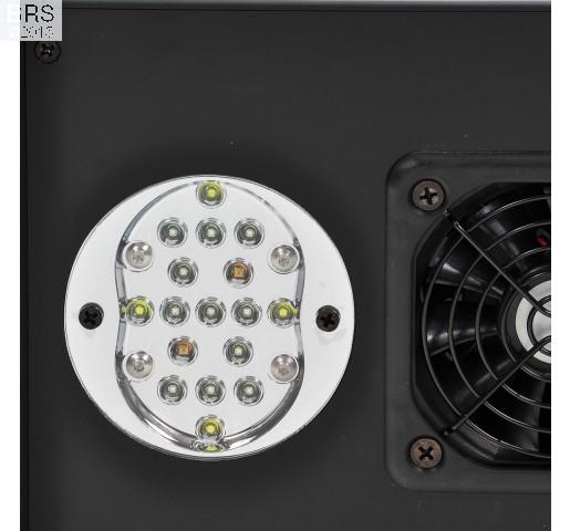 IR Lens Kit for EcoTech Marine Radion XR30W LED Light Fixture