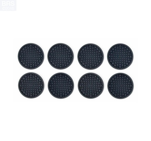 Silicone Vibration Silencer (8 Pack)