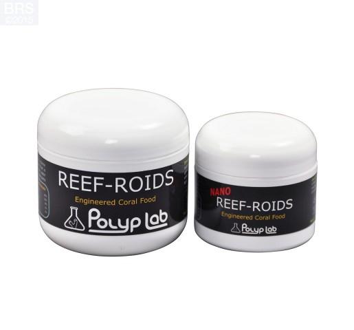 Polyp Lab Reef-Roids Coral Food - 2 Sizes