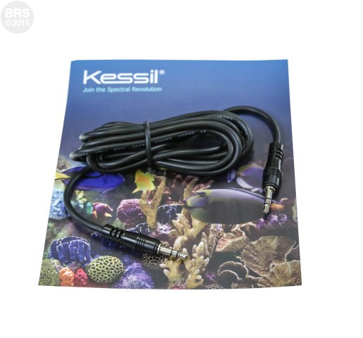 Kessil Unit Link Cable
