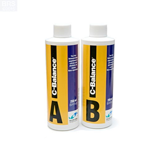 C-Balance Calcium & Alkalinity System - Two Little Fishies