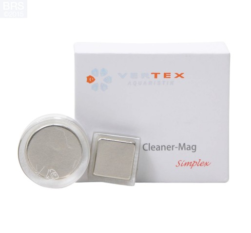 Vertex Magnetic Cleaner - Single