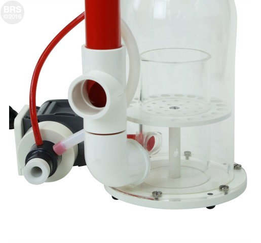 Vertex Omega 150 Protein Skimmer View 1
