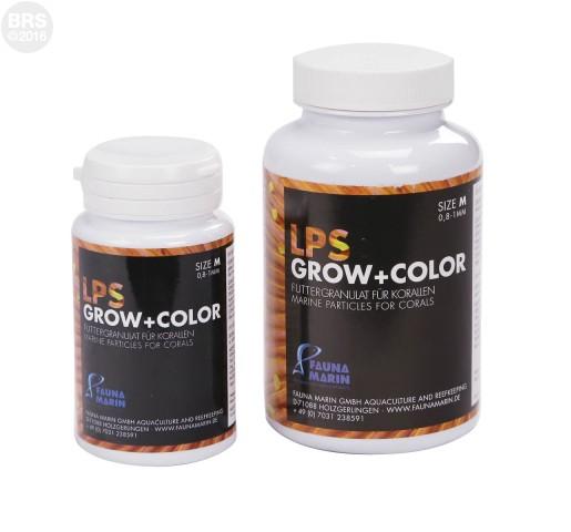 Fauna Marin Ultra LPS Grow & Color Medium Pellets