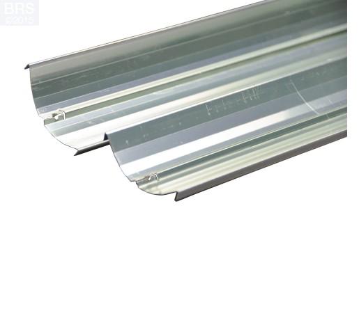 3 Ft LET Lighting Miro-4 T5 High Output Retrofit Kit
