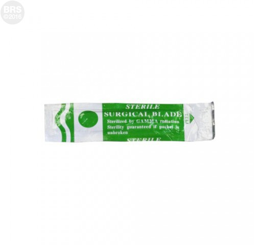 #20 Replacement Scalpel Blade (Fragging Supplies)
