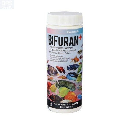 BiFuran+ Multi-Purpose Treatment 3.5 oz