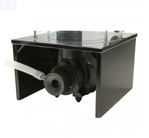 """Classic 6.3"""" Internal Protein Skimmer with AQ2000s - Reef Octopus"""