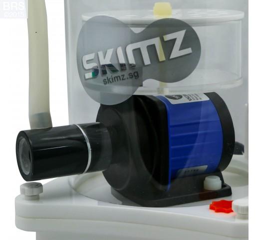 Skimz SN143 Monzter Mini Protein Skimmer