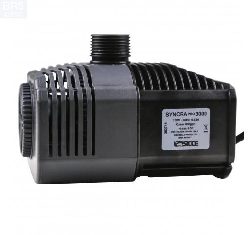 Sicce Syncra Pro 800 GPH