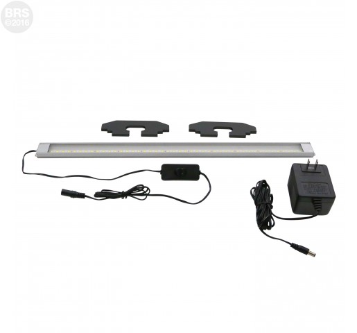 Medium AquaFuge2 External Hang on Back Refugium with LED Ligthing System - CPR Aquatics (Default)
