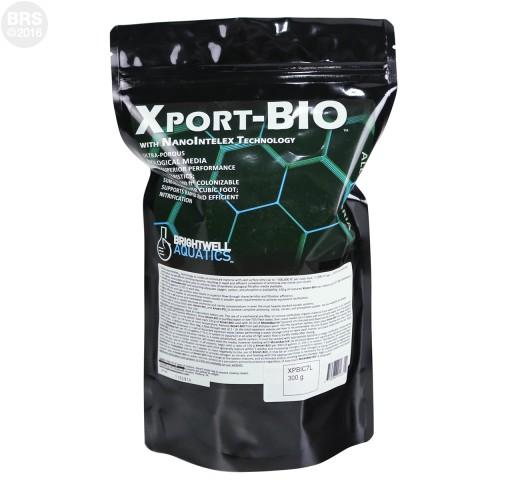 Xport-BIO Biomedia Cubes - Brightwell