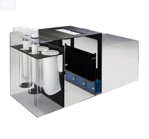 Aqueon Modular ProFlex Sump Filtration Model 1