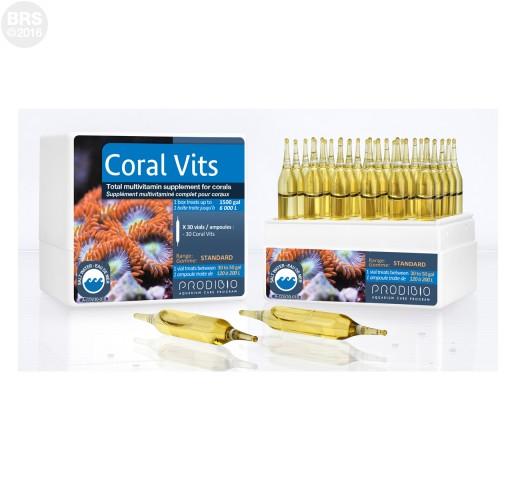 Coral Vits 12 Vials