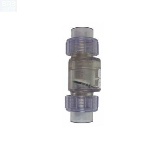 Spears True Union Check Valve
