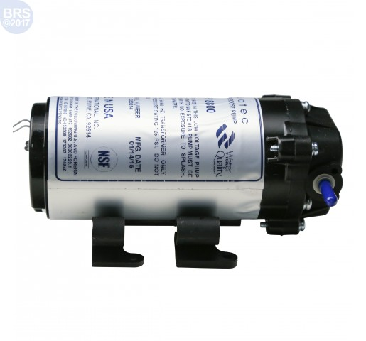 Aquatec 8800 Booster Pump Kit 1/4""