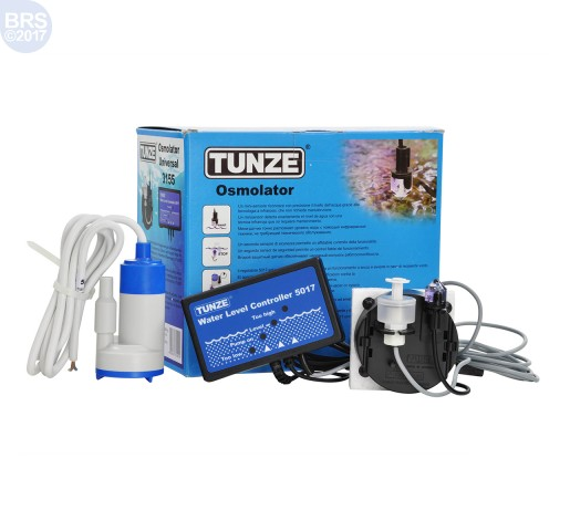 Nuvo Aquarium Nano 16 Gallon Automation Kit