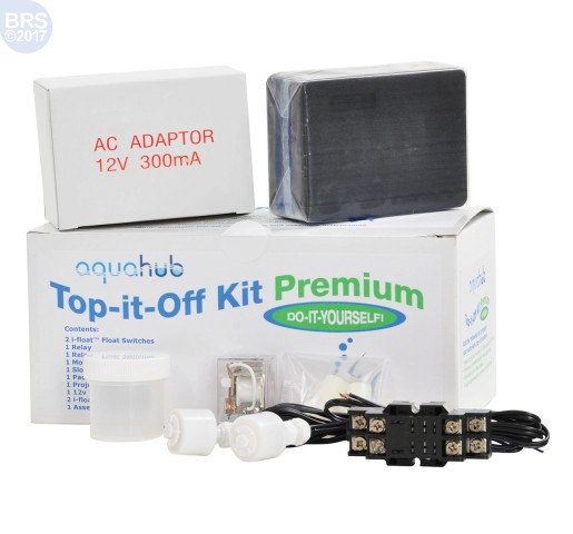 Aquahub DIY Top-it-Off Kit Premium