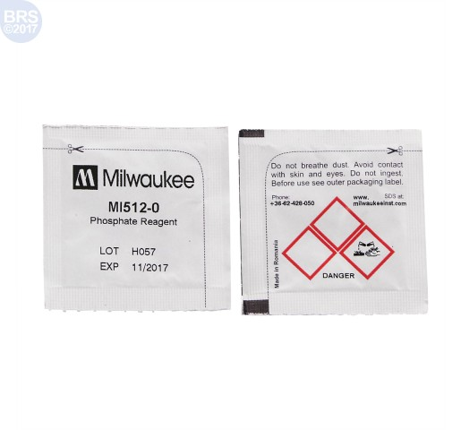 Mi412 Replacement Reagent Set of 100